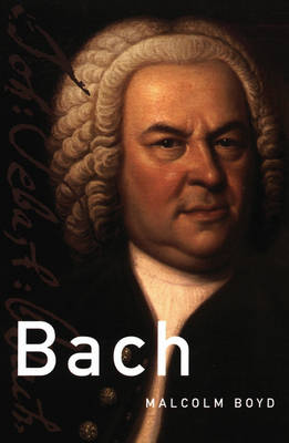 Bach - Master Musicians Series (Paperback)