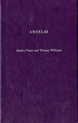 Anselm - Great Medieval Thinkers (Hardback)