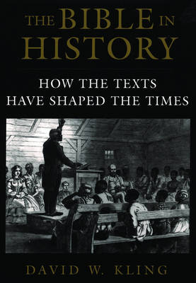 The Bible in History: How the Texts Have Shaped the Times (Paperback)