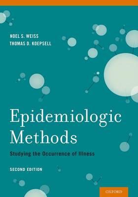 Epidemiologic Methods: Studying the Occurrence of Illness (Paperback)