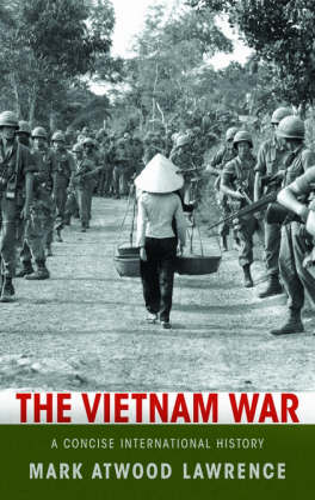 The Vietnam War (Hardback)
