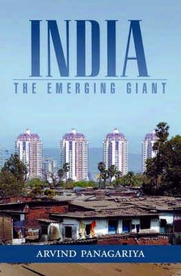 India: The Emerging Giant (Hardback)