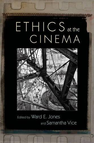 Ethics at the Cinema (Paperback)