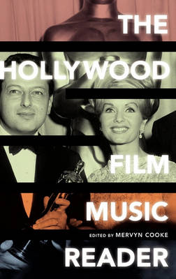 The Hollywood Film Music Reader (Hardback)