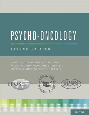 Psycho-Oncology (Hardback)