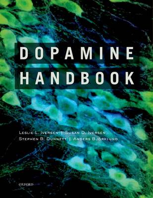 Dopamine Handbook (Hardback)