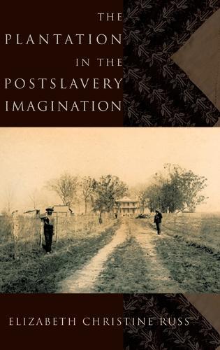 The Plantation in the Postslavery Imagination - Imagining The Americas (Hardback)