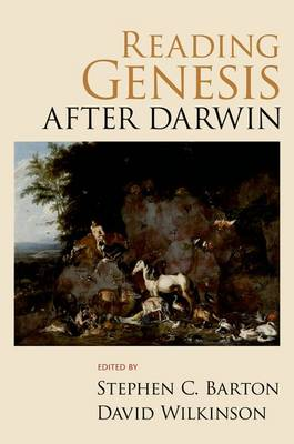 Reading Genesis after Darwin (Paperback)