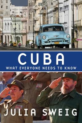 What Everyone Needs to Know About Cuba - What Everyone Needs to Know (Paperback)