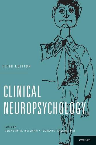 Clinical Neuropsychology (Hardback)
