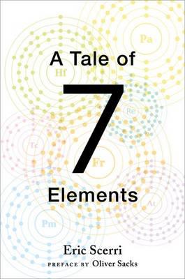 A Tale of Seven Elements (Hardback)
