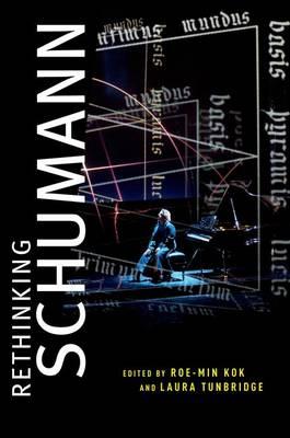 Rethinking Schumann (Paperback)