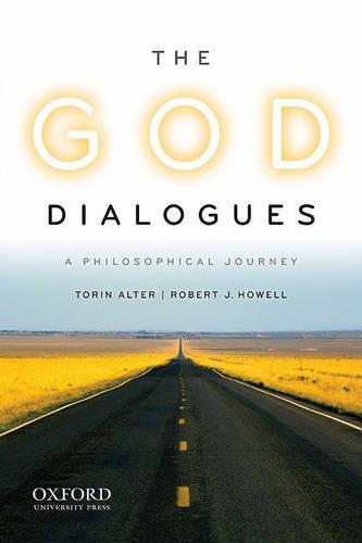 The God Dialogues: A Philosophical Journey (Paperback)