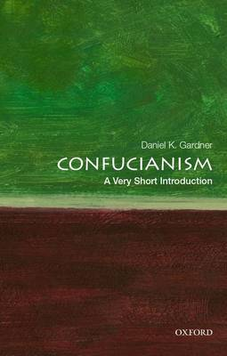Confucianism: A Very Short Introduction - Very Short Introductions (Paperback)