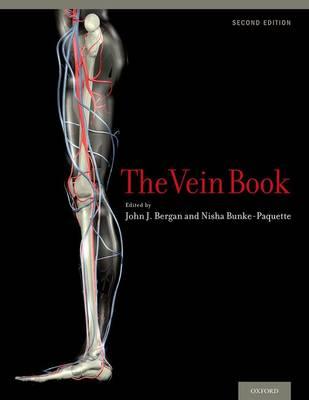 The Vein Book (Hardback)