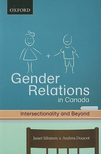 Gender Relations: Intersectionality and Beyond (Paperback)
