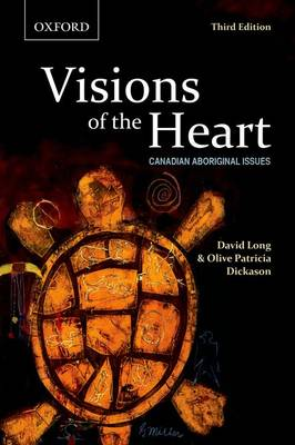 Visions of the Heart: Canadian Aboriginal Issues (Paperback)