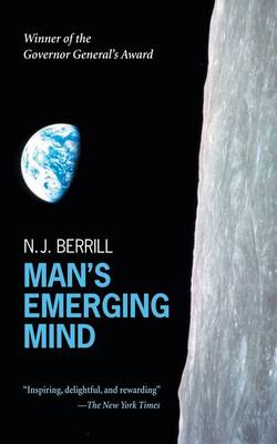 Man's Emerging Mind (Paperback)