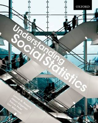 Understanding Social Statistics: A Student's Guide to Navigating the Maze (Paperback)