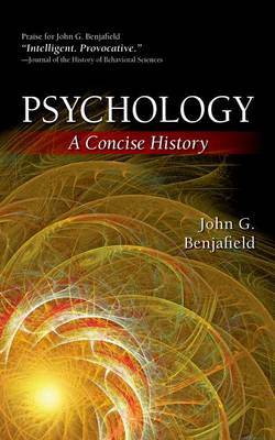 Psychology: A Concise History (Paperback)