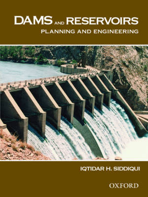 Dams and Reservoirs: Planning and Engineering (Paperback)