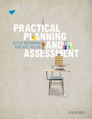 Practical Planning and Assessment (Paperback)