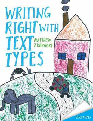 Writing Right with text Types (Paperback)