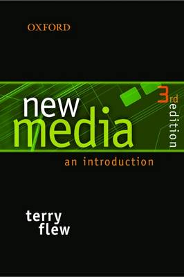 New Media: An Introduction (Paperback)