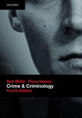 Crime and Criminology (Paperback)