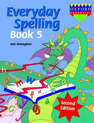 Everyday Spelling: Bk.5 (Paperback)