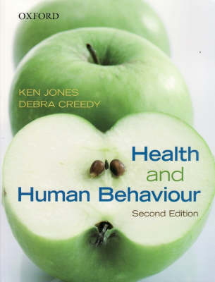 Health and Human Behaviour (Paperback)