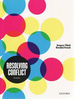 Resolving Conflict (Paperback)