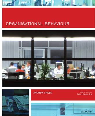 Organisational Behaviour (Paperback)