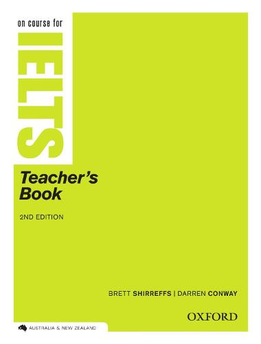 On Course for IELTS: Teacher's Book - On Course for IELTS (Paperback)