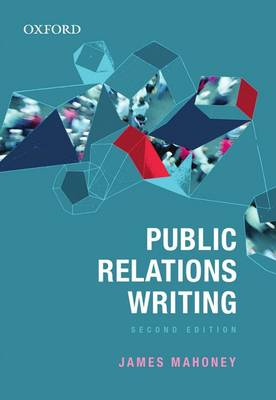 Public Relations Writing (Paperback)