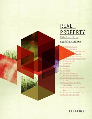 Real Property (Paperback)
