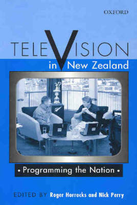 Television in New Zealand (Paperback)