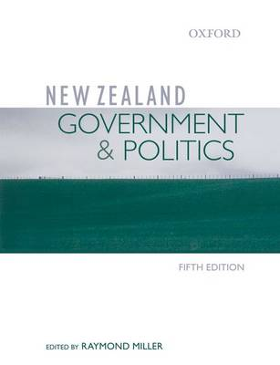 New Zealand Government and Politics (Paperback)