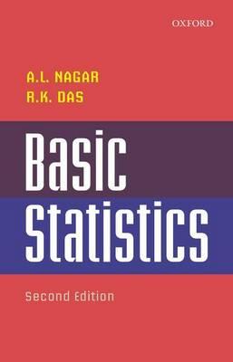 Basic Statistics - College and University Level Texts (Paperback)