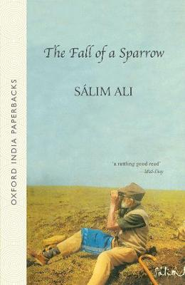 The Fall of a Sparrow (Paperback)