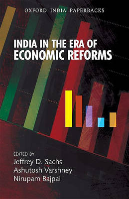 India in the Era of Economic Reforms - Oxford India Paperbacks (Paperback)