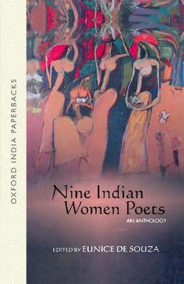 Nine Indian Women Poets (Paperback)