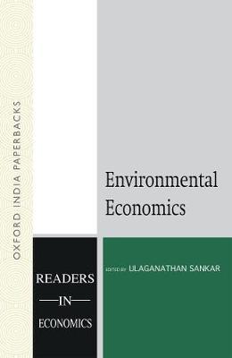 Environmental Economics - Readers in Economics (Paperback)