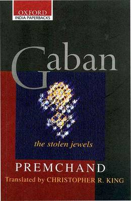 Gaban: The Stolen Jewels (Paperback)