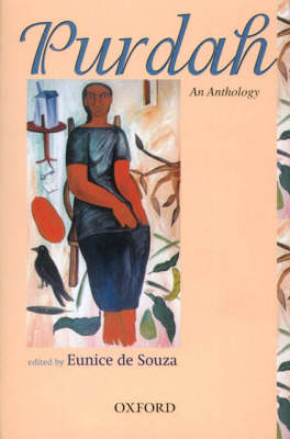 Purdah: An Anthology (Hardback)