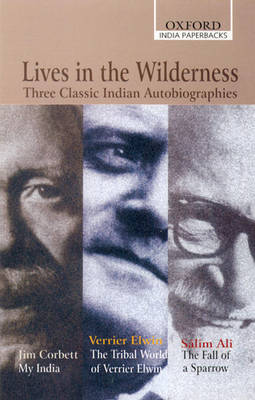Lives in the Wilderness (Paperback)