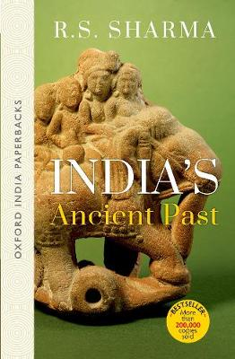 India's Ancient Past (Paperback)
