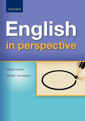 English in Perspective (Paperback)