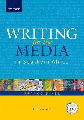 Writing for the Media (Paperback)