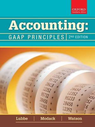 adrian watson accounting principles
